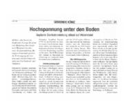 Könizerzeitung 15.04.08